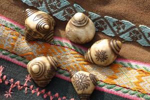 Chumpi-Steine | Mullu Khuyas