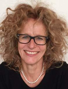 Kursleiterin: Angela Braun-Tesch