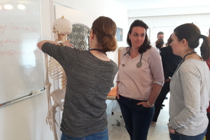 Fortbildung zum Heilpraktiker Meckenheim NRW