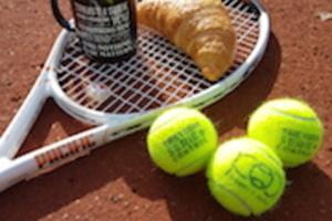 Good Morning Tennis