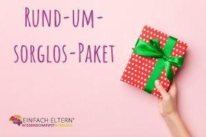 Rund-um-sorglos-Paket BabySteps