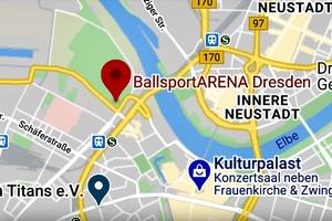 BallsportArena