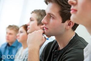 Weiterbildungskurse