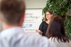 Modul IV - Strategieseminar Agiles Vendor Management
