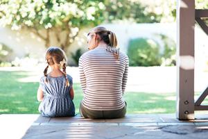Kinder psychisch erkrankter Eltern