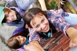 Soziales Lernen - Wahrnehmung, Vertrauen, Kooperation