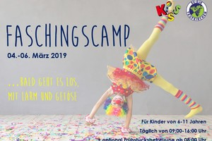 Faschingscamp
