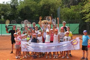 Tennis Camps 2020