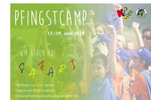 Pfingstcamp