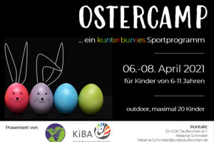 OsterCamp