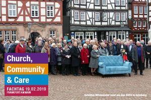 Church, Community & Care