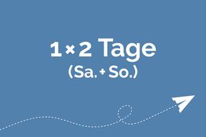 Ausbildung der Ausbilder IHK an 1x2 Tagen am Wochenende in Düsseldorf