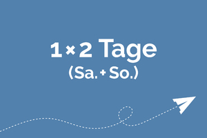 Ausbildung der Ausbilder IHK an 1 x 2 Tagen in Dortmund