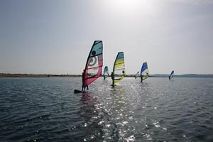Surf-Camp 13.10.-20.10.19