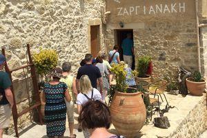 Shaman Healer Training 1 Kreta