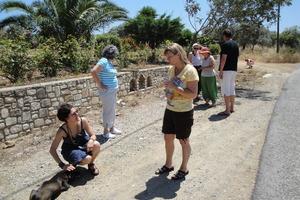 Shaman Healer Training 2