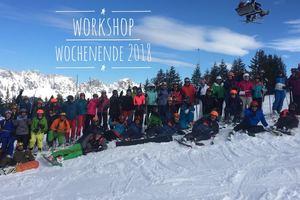SCG WorkshopWE