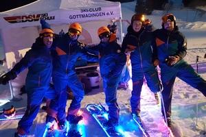 SCG SkiSpaß - Kinderlager