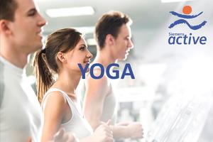 Yoga sanft - Präventionskurs