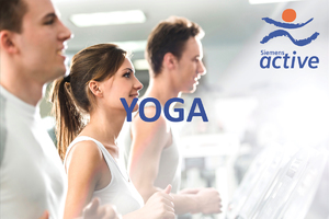 Yoga medium - Präventionskurs