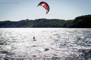 Kitesurf Grundkurs 16.07.21-18.07.21