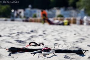 Kitesurf Grundkurs 12.07.21-14.07.21