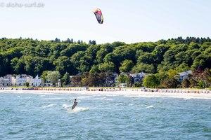 Kitesurf Grundkurs 4.06.21-06.06.21