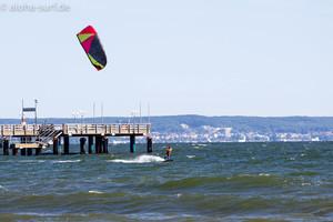 Kitesurf Grundkurs 07.06.21-09.06.21