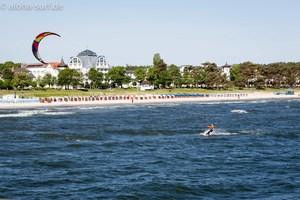 Kitesurf Grundkurs 5.07.21-7.07.21