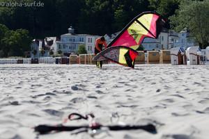 Kitesurf Grundkurs 25.06.21-27.06.21