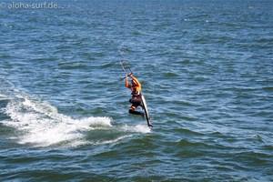 Kitesurf Grundkurs 14.06.21-16.06.21