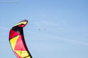 Kitesurf Grundkurs 19.07.21-21.07.21