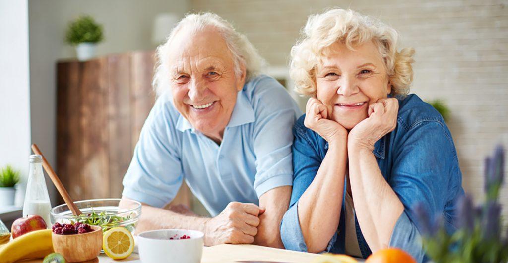 Fortbildung I Ernährung Senioren