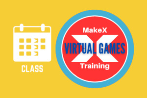 Wednesday | MakeX Games Training