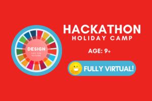 Virtual Holiday Camp W2   Design Hackathon
