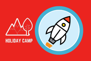 Rocketry Camp | Summer Camp Week- July 13