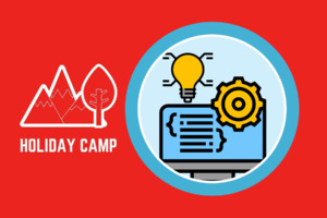 Summer Camp Week 1 | Advanced Programming & Game Dev Lab
