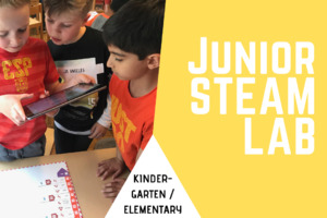 Tandem IMS | Tuesday | Junior STEAM Technology Club
