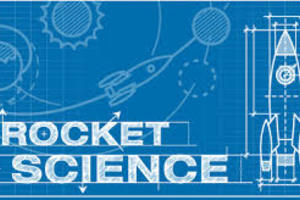 Braswell Arts Center | Summer Week 1 | Rocketry Lab!