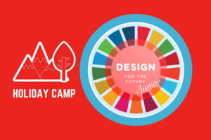 Basel | Design for the Future Junior | Summer Camp Week- July 6
