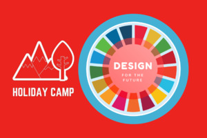 Basel | Design for the Future | Summer Camp Week- July 13