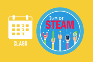 Jedui |  Junior STEAM Lab