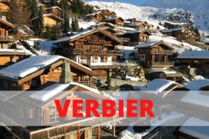 Verbier | Village