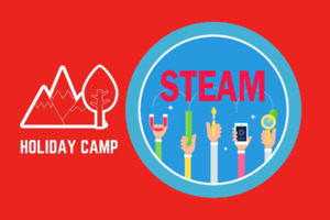 School Les Coquelicots | STEAM Medley | July 6 Camp