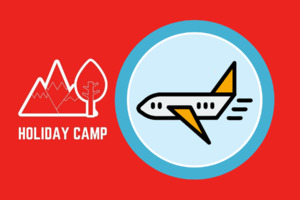 Zurich | Flight Lab | Summer Camp Week- August 3