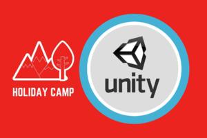 Unity Game Dev Lab | Age 12+ | Wk of Oct 25th