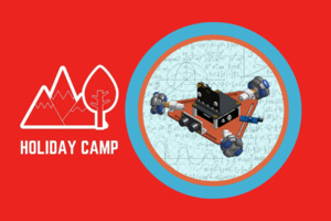 Math - Robotics Camp | Summer Camp Week- July 20