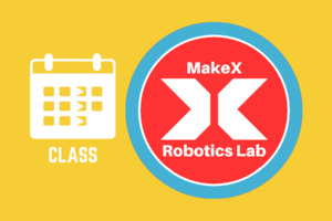 Mercredi | MakeX Robotics Lab | Age 8-12