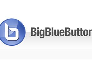 Big Blue Button für Online-Meetings, Konferenzen und Unterricht nutzen