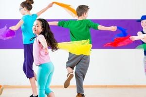Burzzi Dance-Kids  ca. 1,5-3 Jahre